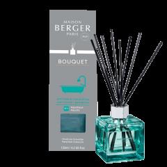 Bouquet Perfumado antiolor de cuarto de baño, acuático