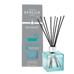 Bouquet Perfumado antiolor de cuarto de baño, floral y aromático