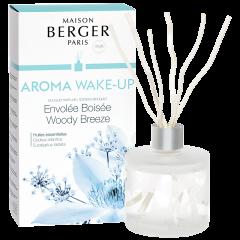 Bouquet Perfumado Aroma Wake-Up