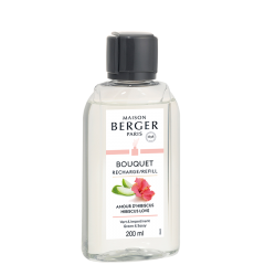 Recarga Bouquet Amour d'Hibiscus 200ml