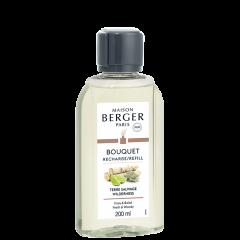 Recarga Bouquet Perfumado Terre Sauvage 200ml