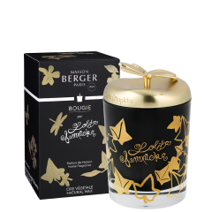 Vela Perfumada Lolita Lempicka Black Edition