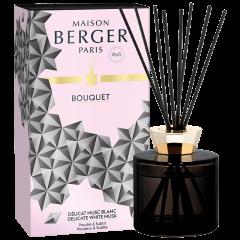 Bouquet perfumado Black Crystal