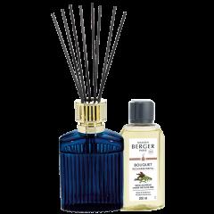 Bouquet perfumado Alpha Bleu Impérial