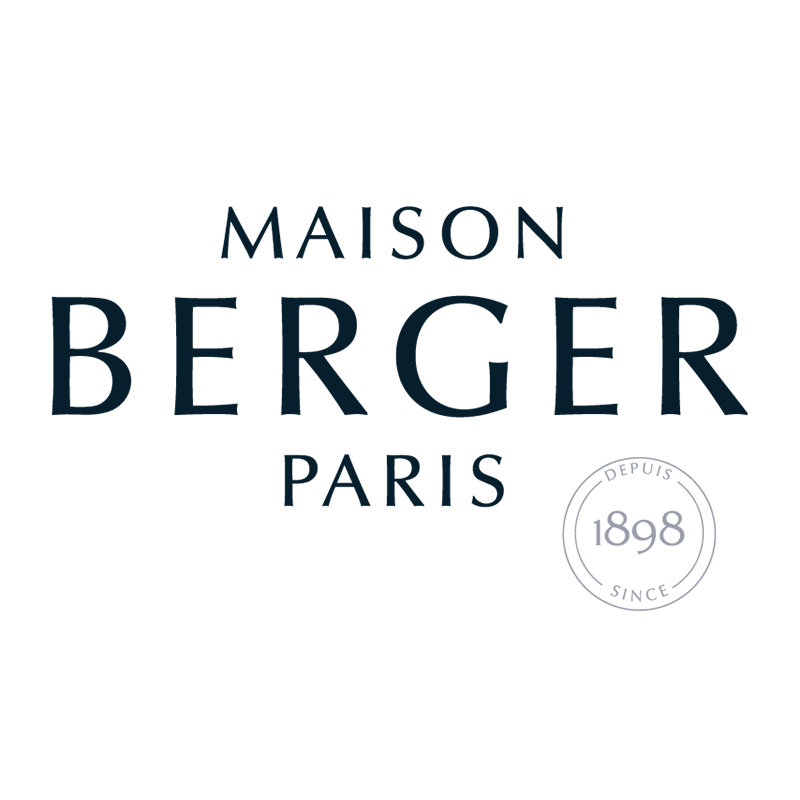 Recarga Lámpara Berger Thé Blanc Pureté 500ml
