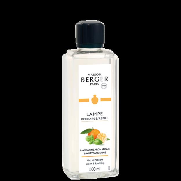 Recarga para lámpara Mandarine Aromatique 500ml