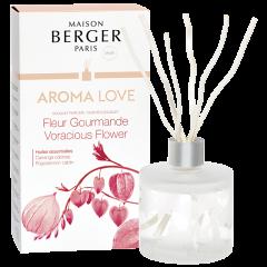 Bouquet Perfumado Aroma Love