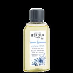 Recarga Bouquet Perfumado Aroma Focus 200ml