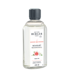 Recarga Bouquet Paris Chic 400 ml