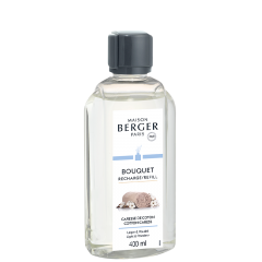 Recarga Bouquet Caresse de Coton 400ml