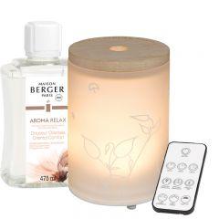 Difusor eléctrico Aroma Relax